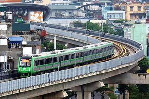 Sự thật việc Bộ Giao thông đề xuất kéo dài đường sắt Cát Linh - Hà Đông