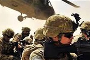 Lầu Năm Góc chuẩn bị rút quân khỏi Afghanistan?