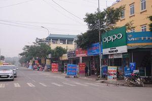 Cử tri ủng hộ thành lập 2 thị trấn thuộc huyện Bình Xuyên, Vĩnh Phúc