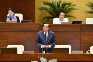 Bộ trưởng Đào Ngọc Dung: Giảm giờ làm xuống 44 giờ/tuần thì tăng trưởng kinh tế sẽ giảm 0,5%/năm