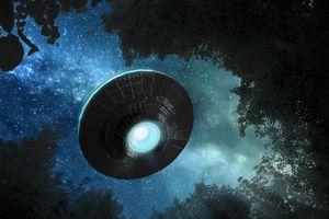 Khủng khiếp vụ đại chiến UFO náo loạn bầu trời năm 1980?