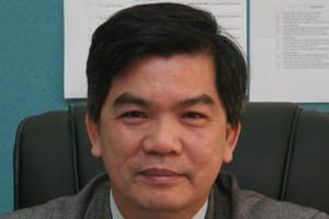 Giảng viên ĐH Việt Nam nhận Huân chương Hiệp sĩ của Pháp