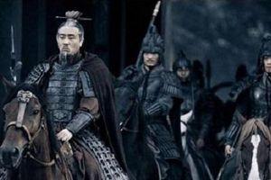 Mãnh tướng bí ẩn chỉ huy hộ vệ quân của Lưu Bị nhưng không xuất hiện trong Tam Quốc Diễn Nghĩa