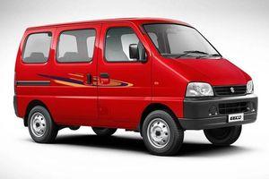 'Siêu hot' ô tô Suzuki mới giá chỉ 118 triệu đồng