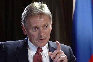 Điện Kremlin: 'Mỹ đã phản bội người Kurd ở Syria'