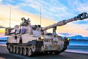 Mỹ sẽ ra mắt siêu phẩm pháo tầm xa trên 1.800km