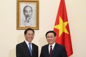 Vân Nam - Trung Quốc mong muốn tăng cường kim ngạch xuất khẩu với Việt Nam