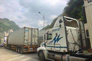 500 container nông sản ùn ứ tại Tân Thanh: Tiên trách kỷ, hậu trách nhân