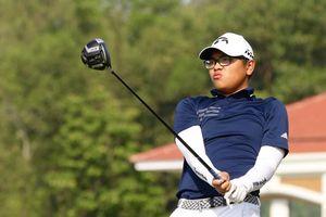 Tiền Phong Golf Championship: Nguyễn Bảo Long quyết bảo vệ ngôi vương