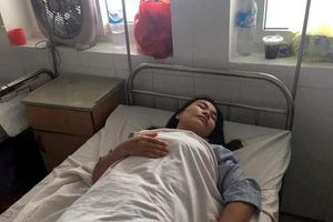 Đối tượng đánh nữ điều dưỡng nhập viện bị xử phạt 6 tháng tù giam
