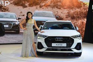 Điểm mặt 6 mẫu xe Audi ấn tượng tại VMS 2019