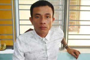Bắt kẻ trốn truy nã từ Bình Thuận ra Đà Nẵng du lịch