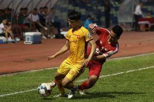 V-League vòng cuối: Thanh Hóa hay Khánh Hòa thoát hiểm?