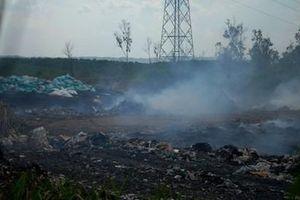 Chủ tịch TP.HCM: Lò đốt rác mới sẽ phân hủy cả... Dioxin