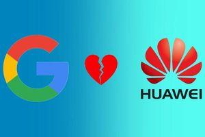 Sống xa Google sẽ chẳng dễ dàng với Huawei