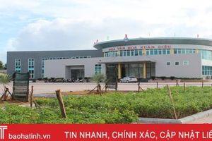 Diện mạo Can Lộc đổi thay nhờ... thu hút các nguồn lực đầu tư