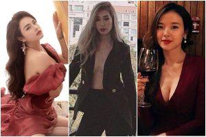 Thái Trinh, Khổng Tú Quỳnh và loạt mỹ nhân Việt lột xác sexy ngoạn mục sau chia tay