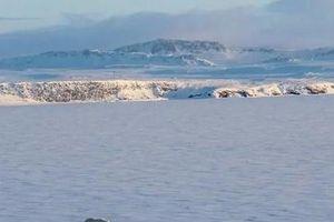 Nga bất ngờ phát hiện 5 hòn đảo mới ở Bắc Cực nhờ băng tan