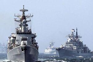 Liên minh châu Âu cần hiện diện nhiều hơn tại Biển Đông
