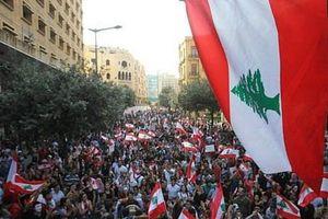Liban: Người biểu tình đụng độ lực lượng an ninh