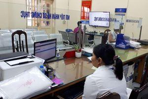 Hà Nội thuê chuyên gia giám sát an toàn thông tin với dịch vụ công cấp độ 3 trở lên