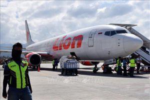 Tai nạn máy bay của Lion Air năm 2018 là do các lỗi kỹ thuật và thiết kế máy bay