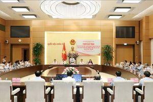 Đổi mới cơ chế quản lý, điều hành chính quyền địa phương khu vực đô thị