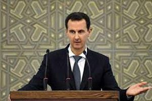 Syria hỗ trợ lực lượng người Kurd