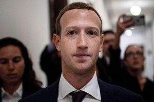 Mark Zuckerberg: Nếu không kiểm soát hoàn toàn Facebook, tôi đã bị sa thải từ lâu