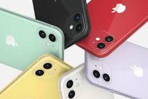 iPhone 11 đắt khách, Apple khiến Samsung 'nhọc bở hơi tai'