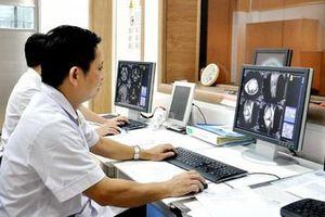 Sắp có bệnh viện thông minh, người dân không cần sử dụng bệnh án giấy
