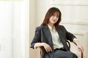 Goo Hye Sun: 'Việc ly hôn với Ahn Jae Hyun là không công bằng'