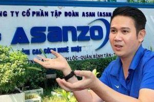 Asanzo và các đơn vị liên quan có dấu hiệu trốn thuế gần 14 tỉ đồng