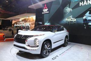 Mitsubishi Việt Nam giới thiệu concept SUV GT-PHEV tại VMS 2019