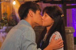 6 cảnh 'khóa môi' đáng yêu nhất trên màn ảnh Hàn Quốc, cặp đôi cuối cùng bị nghi ngờ 'phim giả tình thật'