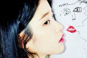 Kỷ niệm 4 năm ra mắt Chat-Shire, IU khiến fan nghẹn ngào vì hành động đặc biệt dành cho Sulli