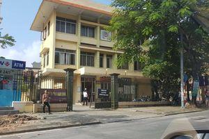 Bắt 2 cán bộ Sở tư pháp Nam Định rút tiền tỷ cho vay lấy lãi