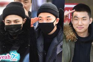 YG Entertainment yêu cầu fan không đến thăm các thành viên Big Bang trong ngày xuất ngũ vì lý do an toàn