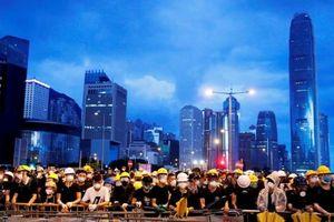 Hong Kong chính thức 'khai tử' dự luật dẫn độ gây tranh cãi