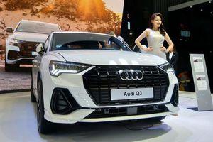 Soi chi tiết Audi Q3 45 TFSI quattro vừa ra mắt tại Việt Nam