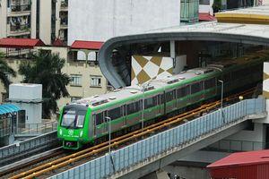 Báo cáo về việc thực hiện chính sách phát triển và sử dụng ngân sách nhà nước đầu tư cho giao thông vận tải đường sắt