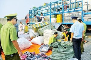 Lâm Đồng: Thành lập đoàn kiểm tra chống gian lận thương mại, buôn bán hàng lậu