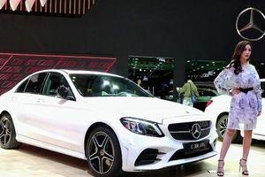 Strong DNA – Chất Mercedes tinh túy tại VMS 2019