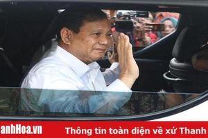 Tổng thống Indonesia Joko Widodo công bố nội các mới
