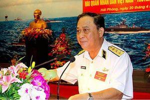 Cựu Thứ trưởng Bộ Quốc phòng Đô đốc Nguyễn Văn Hiến bị khởi tố tội gì?