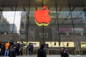 Apple tiếp tục là thương hiệu có giá trị nhất thế giới