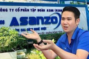 Bị truy thu 68 tỷ đồng tiền thuế, CEO Asanzo Phạm Văn Tam nói gì?