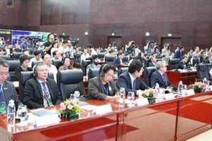 Hơn 500 đại biểu dự hội nghị quốc tế Thành phố thông minh 2019
