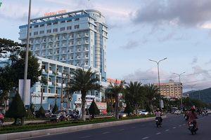 Quy hoạch 3 khách sạn lớn bên bờ biển Quy Nhơn thành công viên