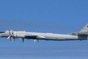 Máy bay Nga 4 lần vào ADIZ Hàn Quốc: Hai bên họp bàn lập đường dây nóng